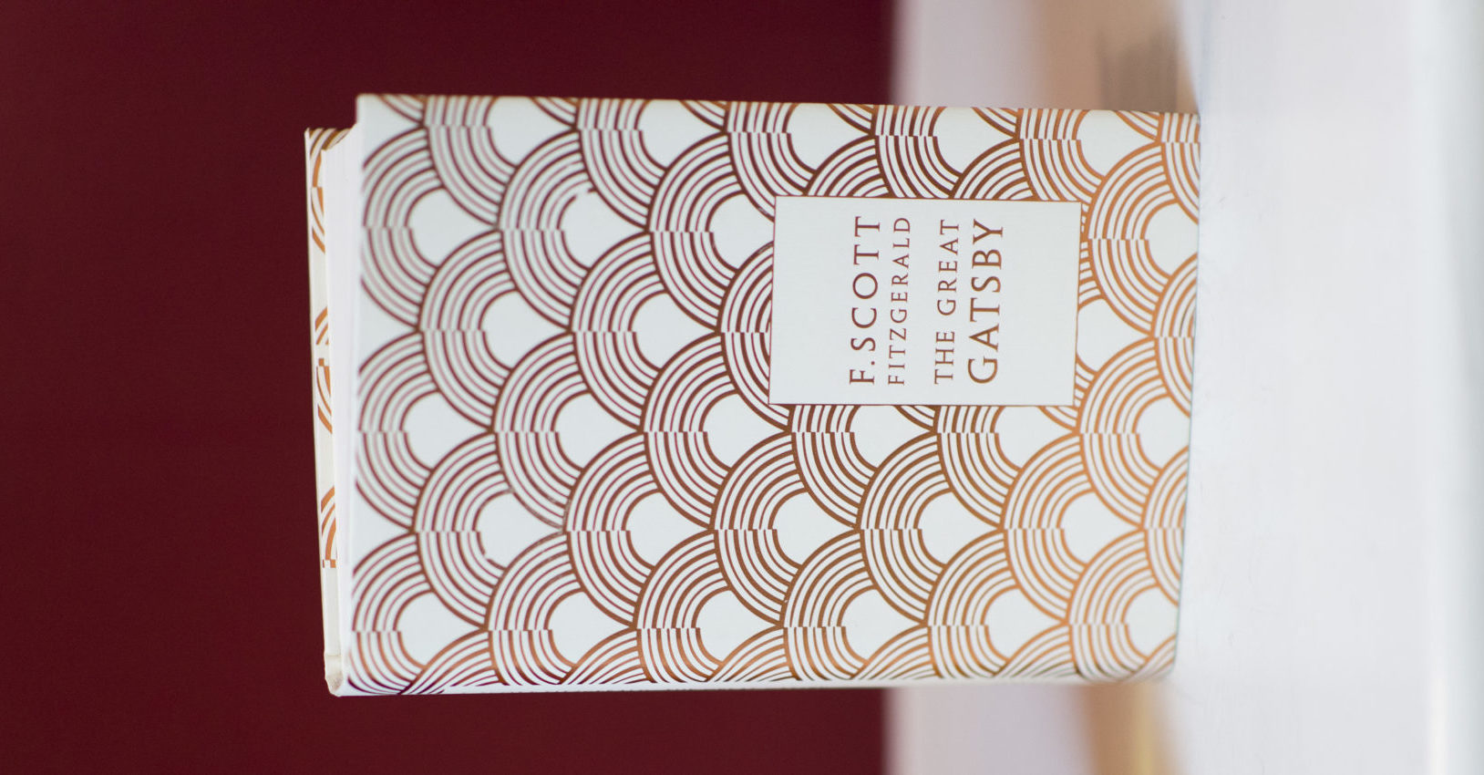 Book & Bottle #NovelPairing: The Great Gatsby