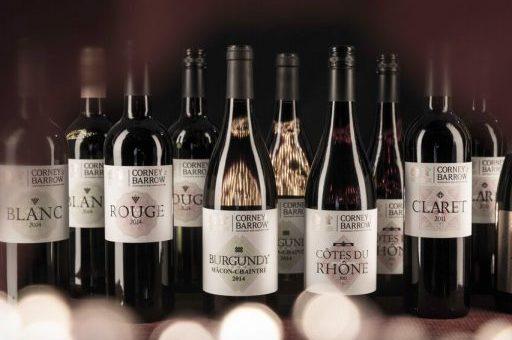 Top 10 Christmas Wines