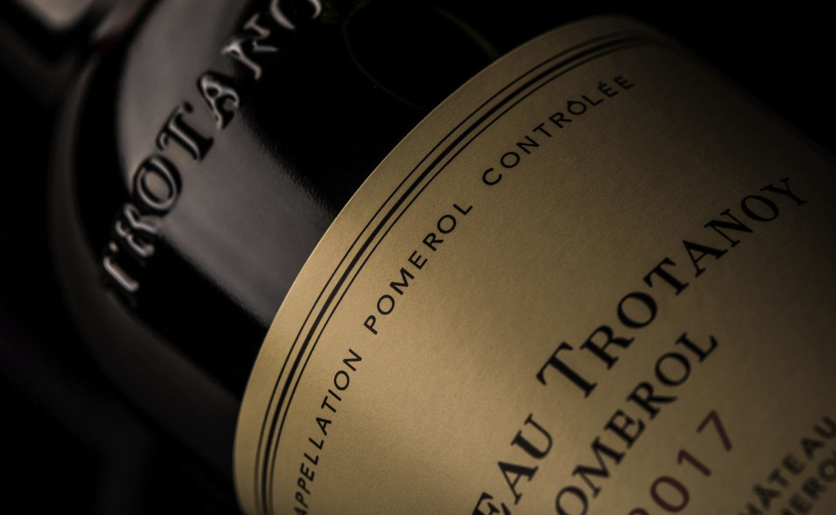 New Release: Château Trotanoy 2017