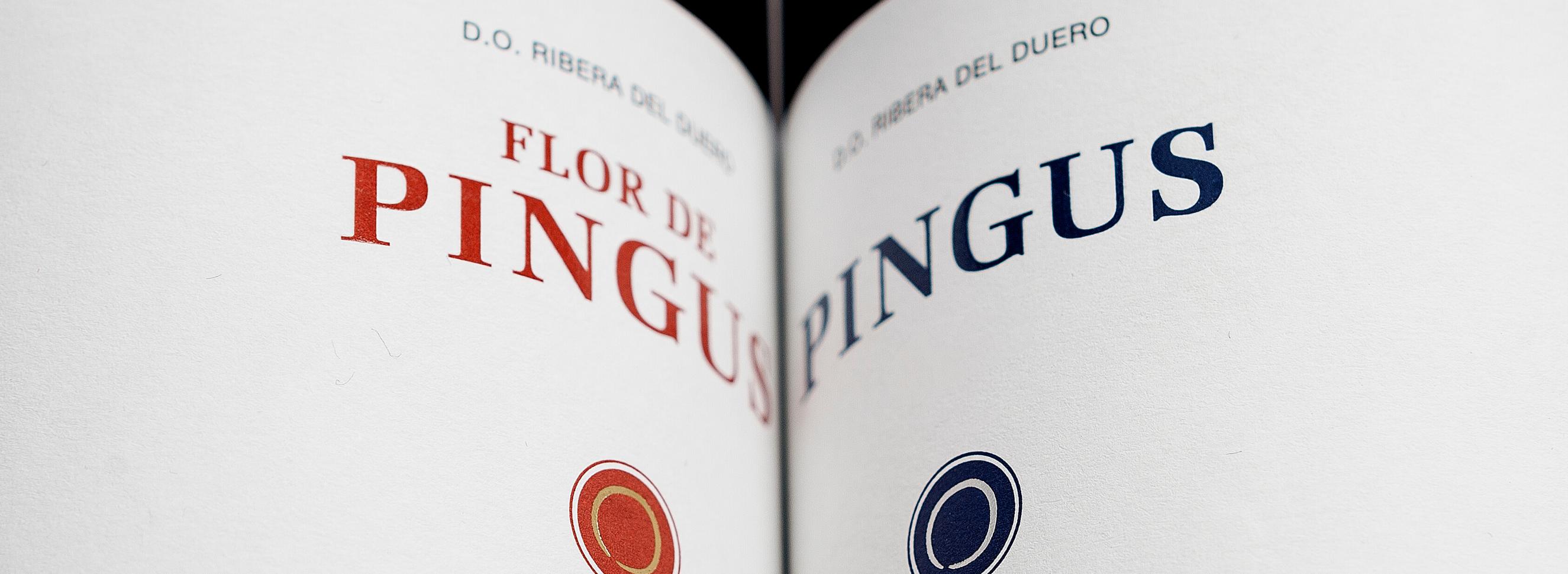 Spotlight: Dominio de Pingus