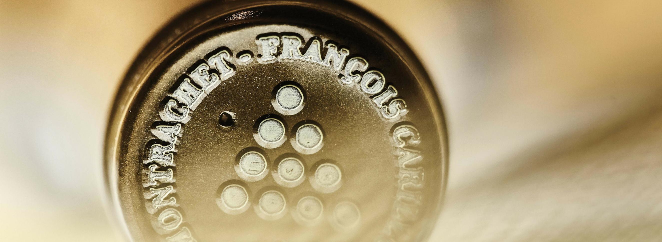 Domaine François Carillon: 2017 vintage release