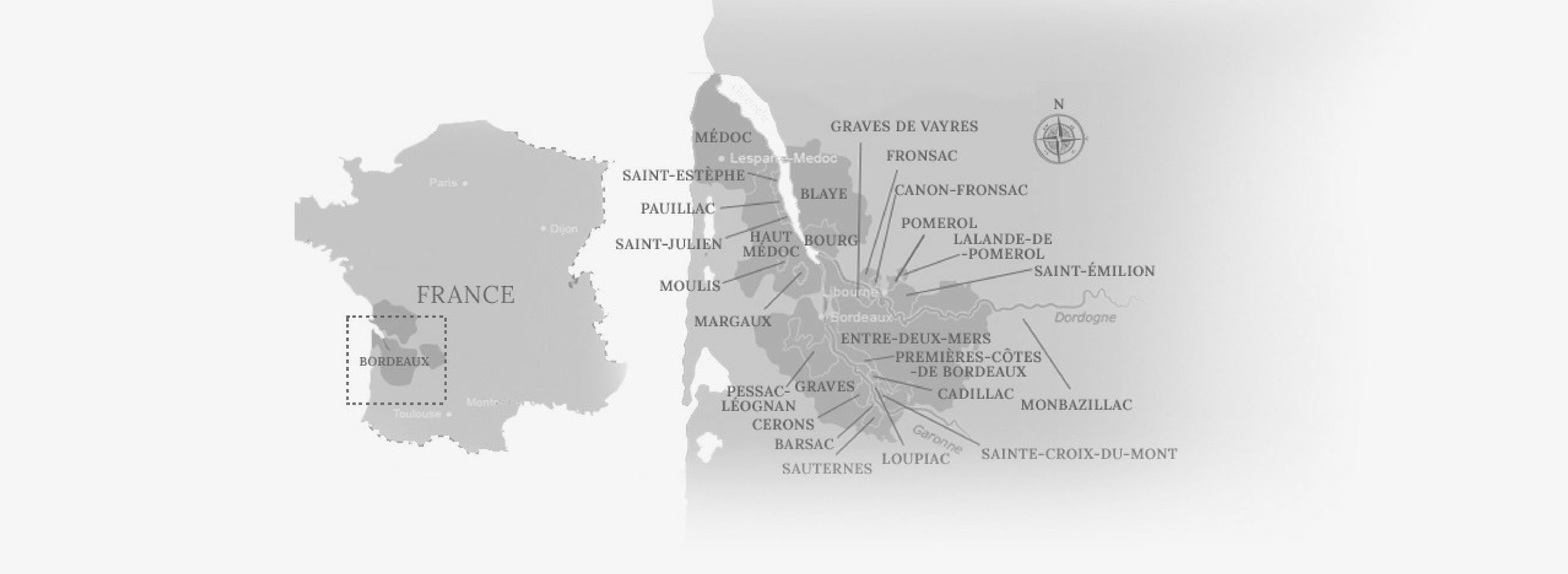 Bordeaux 2018: An overview