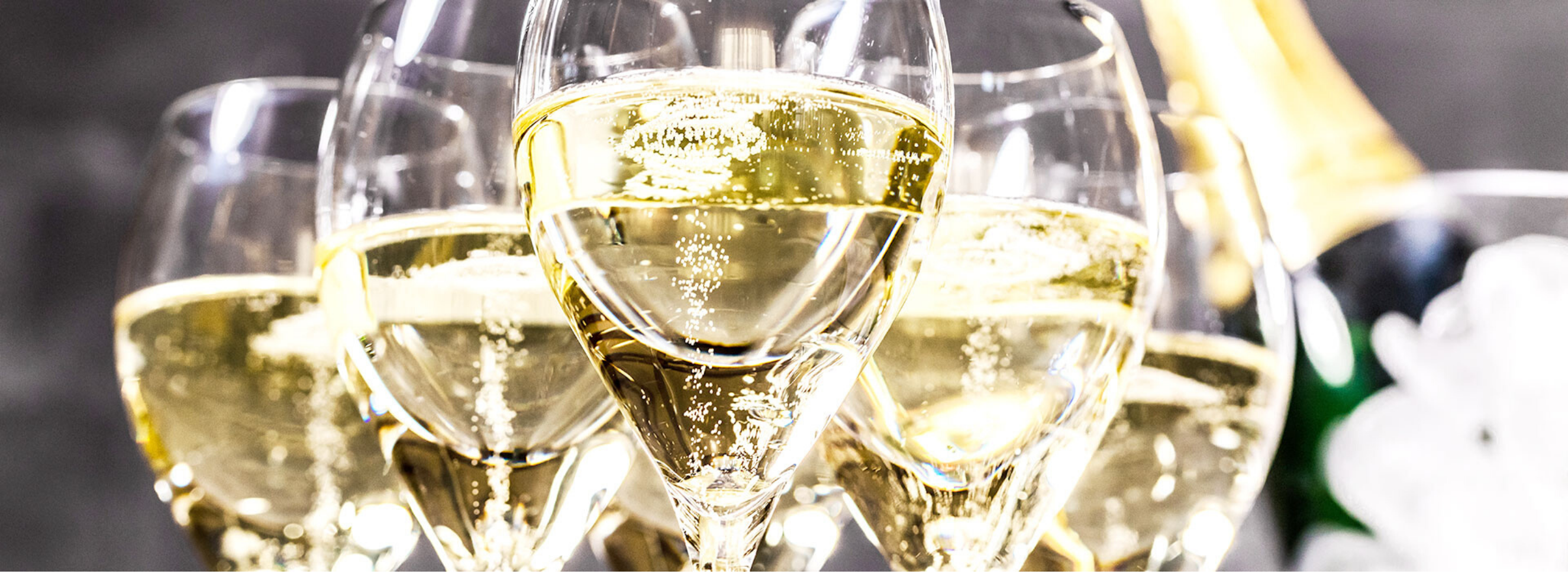 Around the World with Corney & Barrow: Sparkling Wines & Champagnes