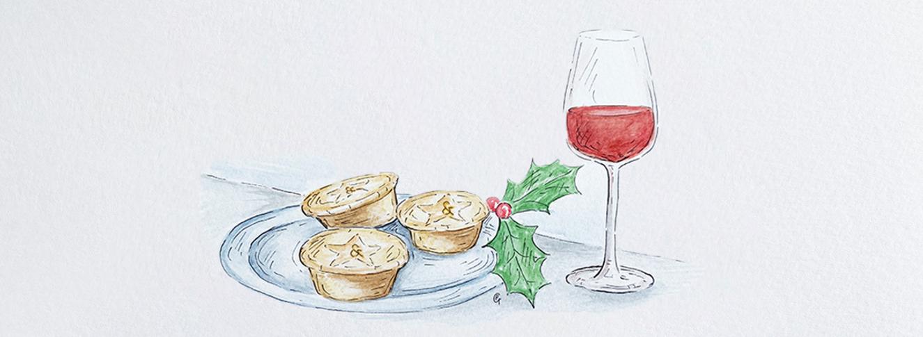 Christmas Tales: Christmas Eve