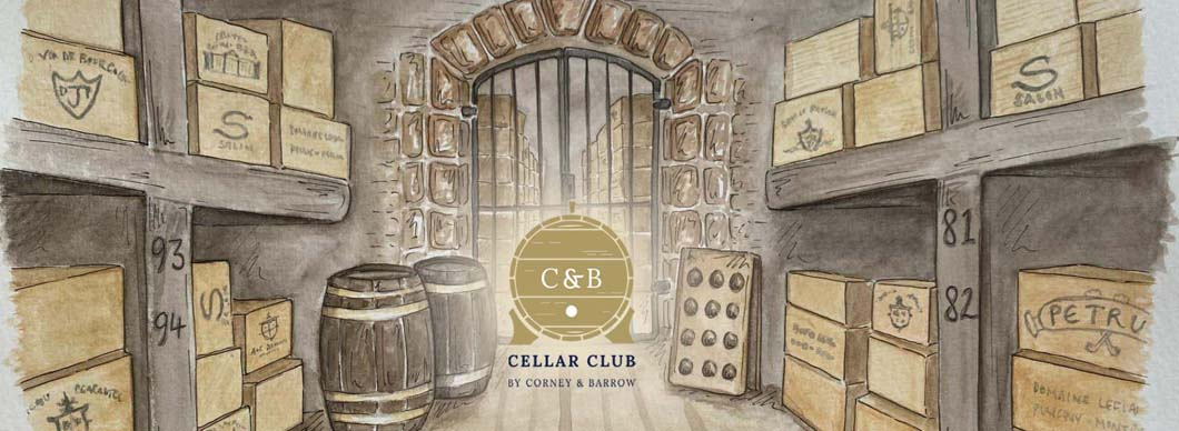 C&B Spotlight on Will Monroe and launching the new Cellar Club!